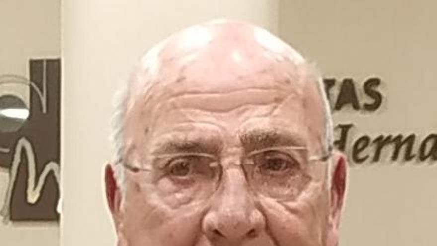 Fallece a los 80 años Carlos Ros, fundador de Grupo Asesor Ros
