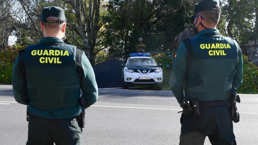 Los Franco piden que se destruya el inventario de bienes del pazo por vulnerar su intimidad