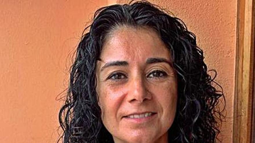 Ana García Alcolea logra el consenso para ser secretaria general de CC OO-PV