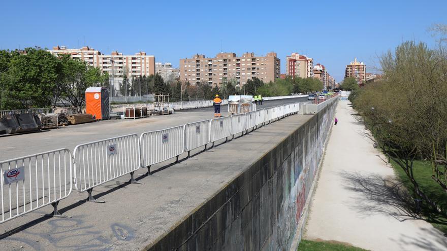 Otro proyecto para 409 viviendas resurge en la zona de Miraflores