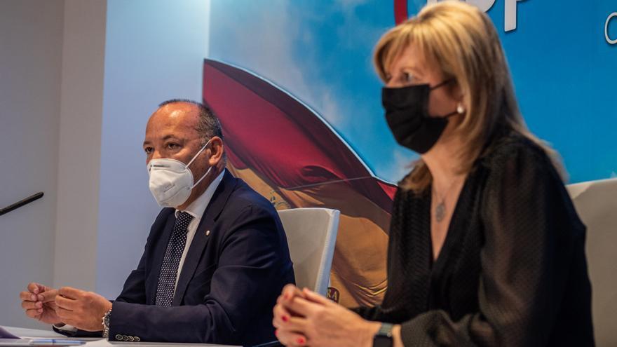 El PP de Zamora se sube a la ola de Madrid y ya vislumbra una remontada en la provincia