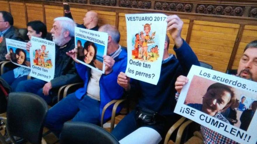 """""""Si se sintió ofendida como mujer le pedimos disculpas, como Alcaldesa no"""", dice Usipa"""