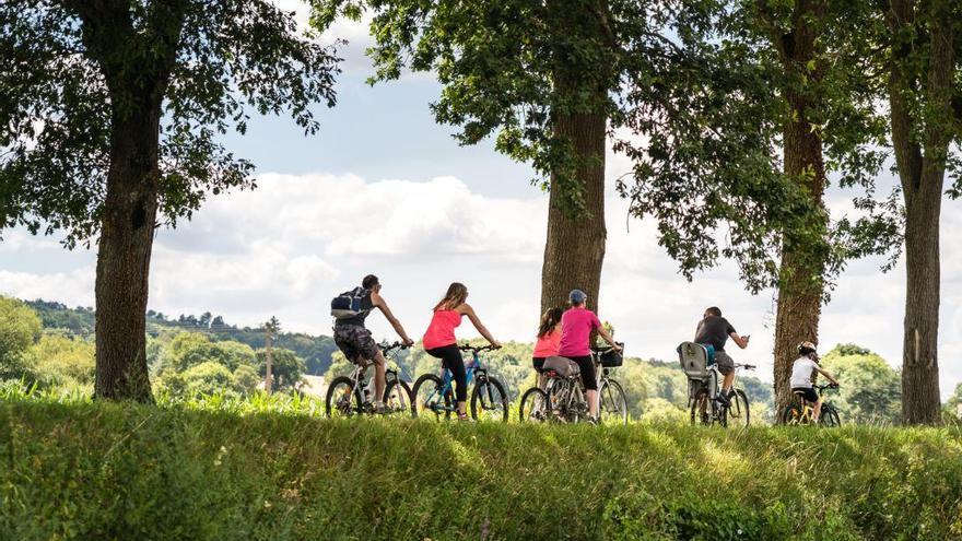 Cinc activitats esportives a l'aire lliure per descobrir el teu territori