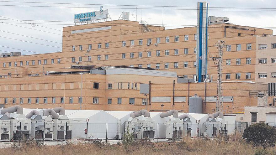 Luz verde: el Hospital General de Castelló realizará trasplantes renales a partir de 2023
