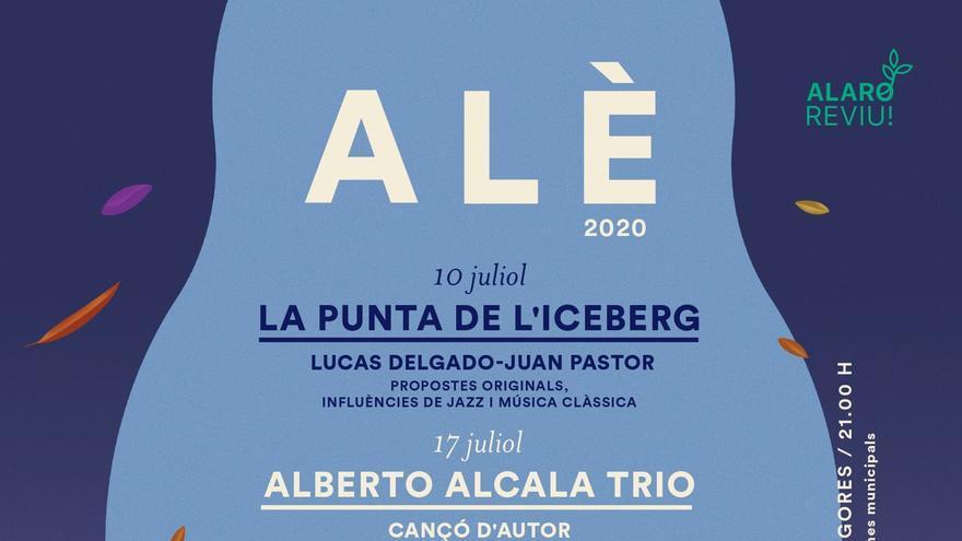 ALÉ 2020 - 24 de juliol
