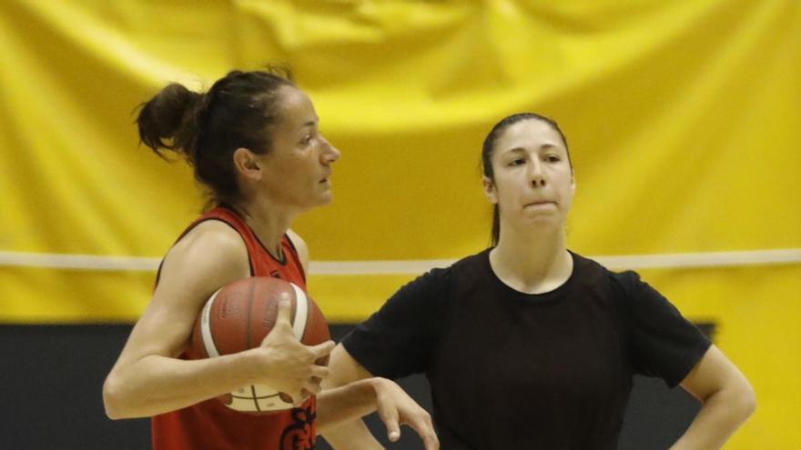 Laia Palau, Laia Flores i Queralt Casas, convocades amb Espanya per a l'Eurobasket