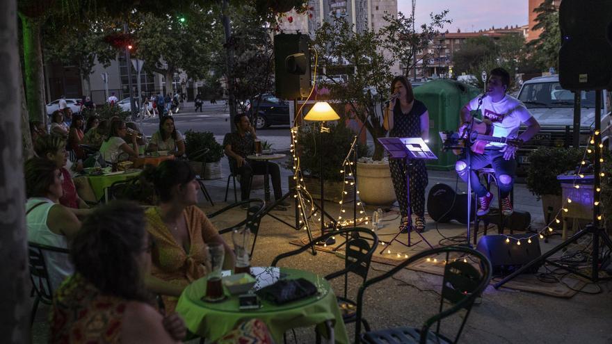 "El Festival ""Vete al Fresco"" vuelve a Zamora"