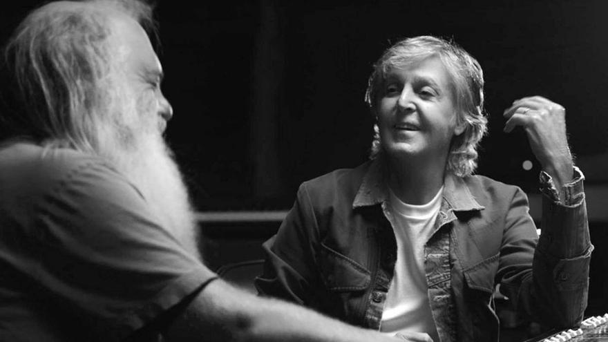 'McCartney 3, 2, 1': confesiones de un as del pop