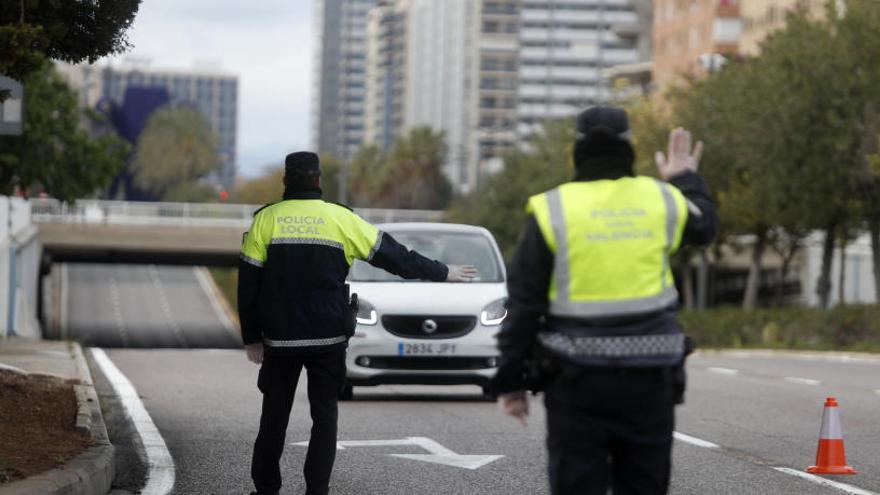 Unas 60.000 denuncias y 600 detenidos tras una semana en estado de alarma