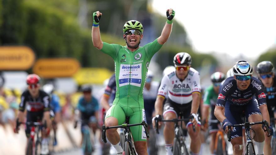 Tour de Francia: Etapa 6