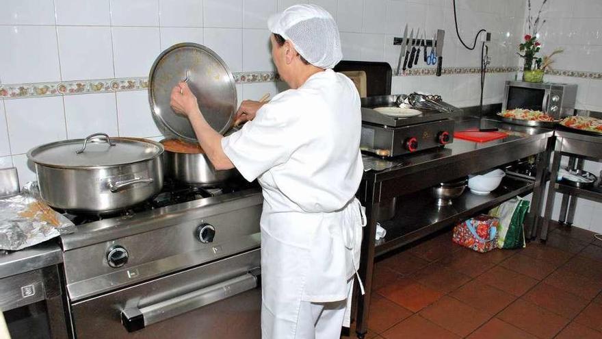 La Diputación de Zamora da 450.000 euros a los CEMI, antiguos comedores sociales