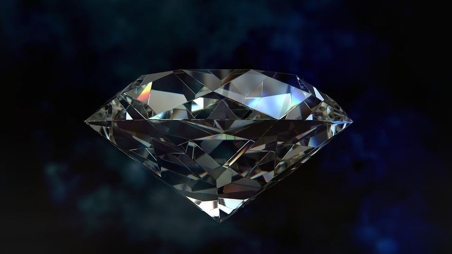Encuentran el tercer diamante más grande hallado hasta el día de hoy