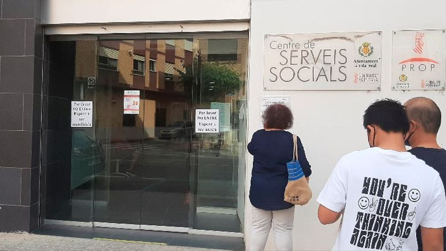 Vila-real descentraliza Servicios Sociales y abrirá sede en El Pilar