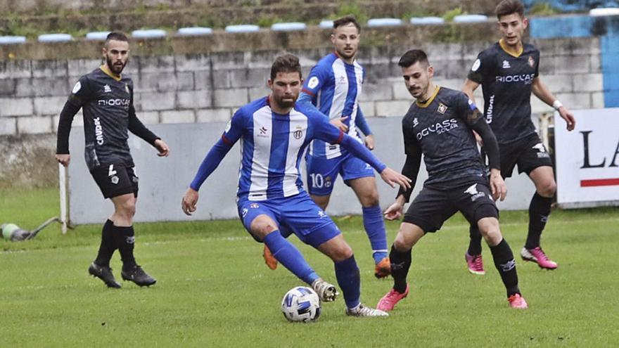El Avilés dará 60 entradas al Caudal para el partido del Suárez Puerta
