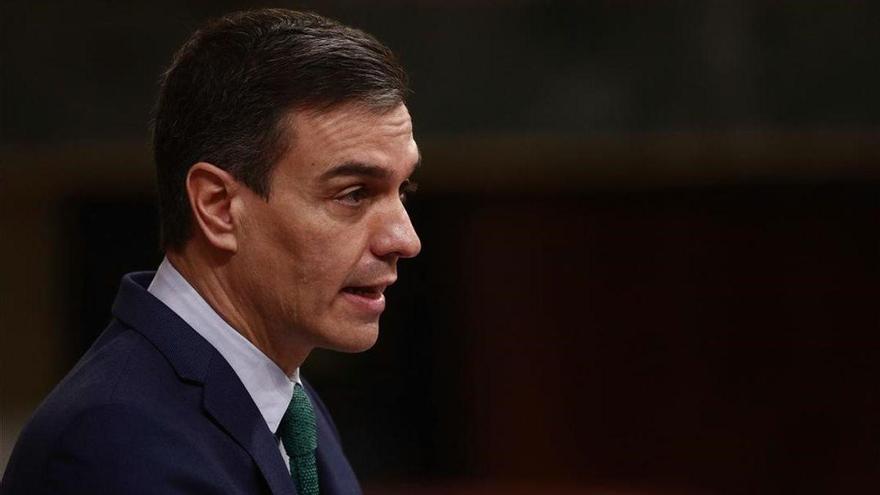 Sánchez anuncia 11.000 millones de euros para empresas, pymes y autónomos