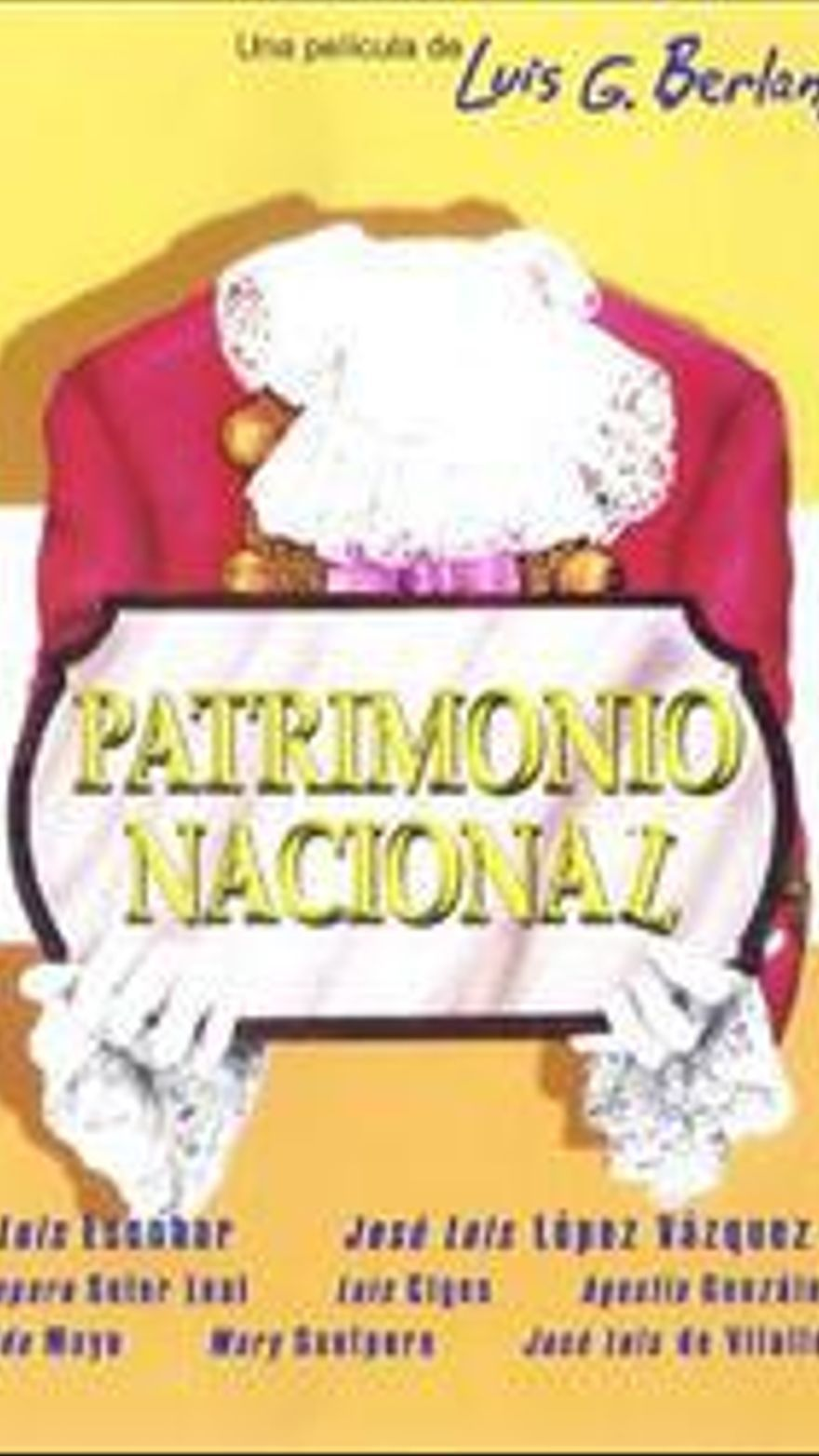 Patrimonio nacional