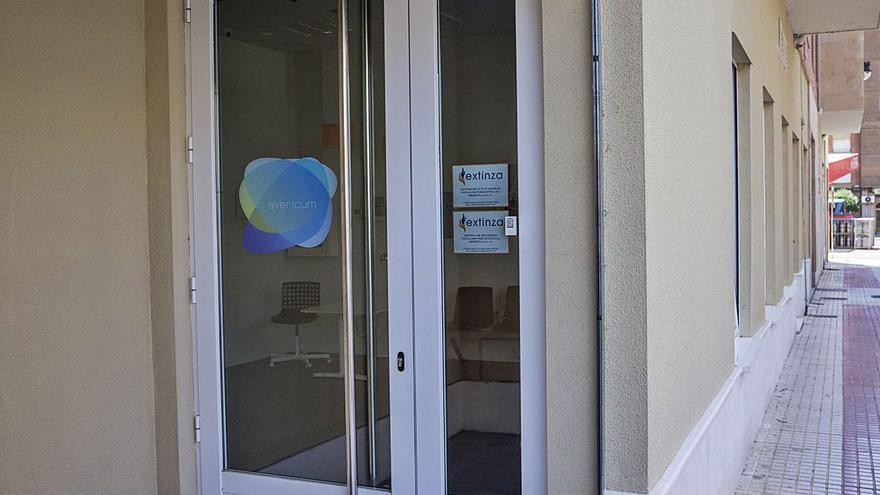 La Audiencia tumba dos recursos del PP sobre el centro de diálisis de Avericum en Benavente