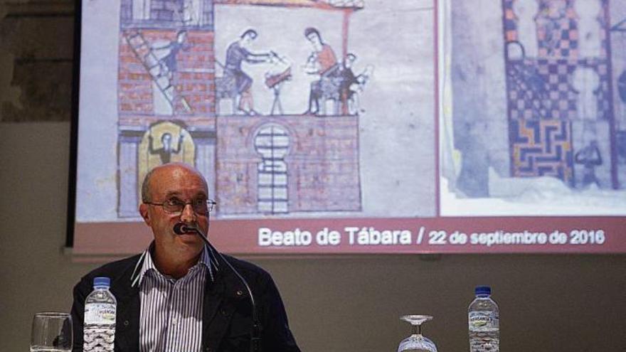 Quién es José Manuel Ramos Gordón, el cura de los beatos