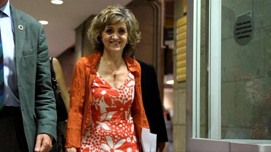 "Carcedo reconoce que ""algo ha fallado en Andalucía"""