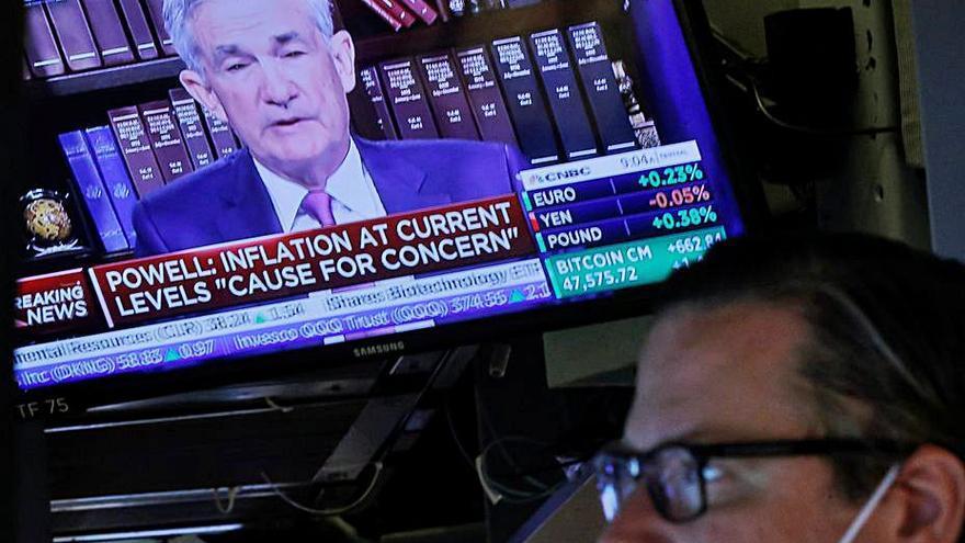La Reserva Federal prepara un recorte de estímulos este año