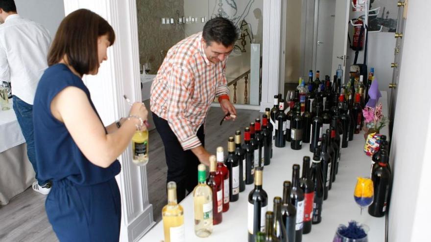 50 referencias de Zamora, en el Salón de los Mejores Vinos de España