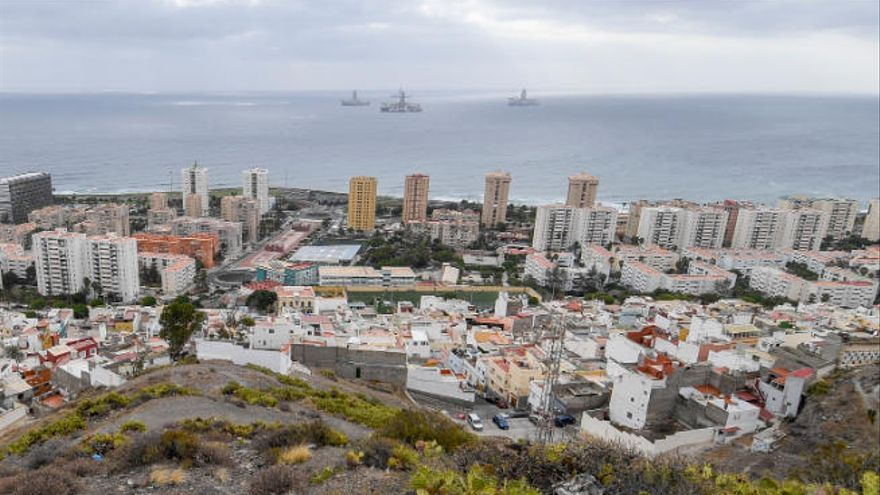 La reforma de 44 bloques de la Vega de San José empieza tras 7 meses de retraso
