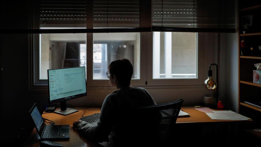El Gobierno limitará el teletrabajo de los funcionarios a un día a la semana