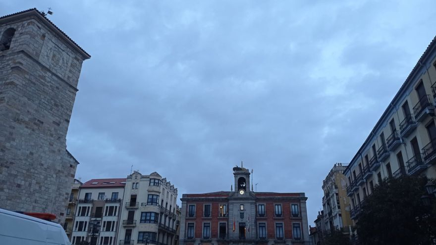 El tiempo en Zamora hoy, jueves | Las nubes regresan a la ciudad