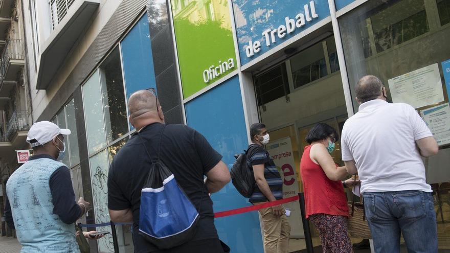 El SEPE no renovará a 500 interinos y 1.000 más acaban contrato en septiembre