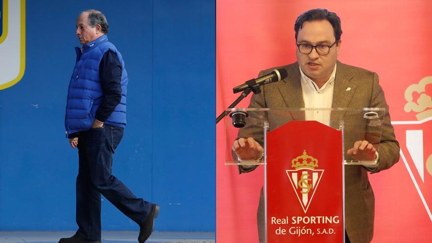 La opinión del día sobre el Sporting y el Oviedo: La búsqueda del anillo