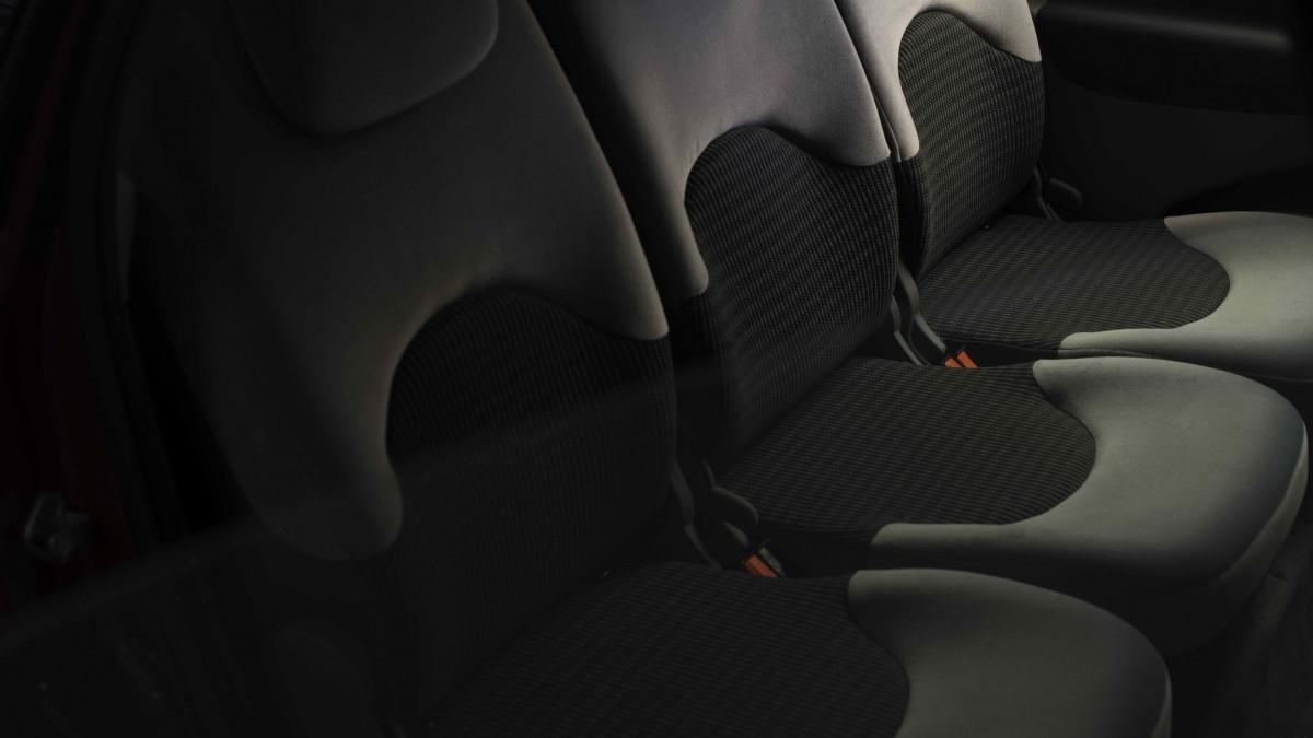 ¿Sabes cuál es el asiento más seguro en un coche?