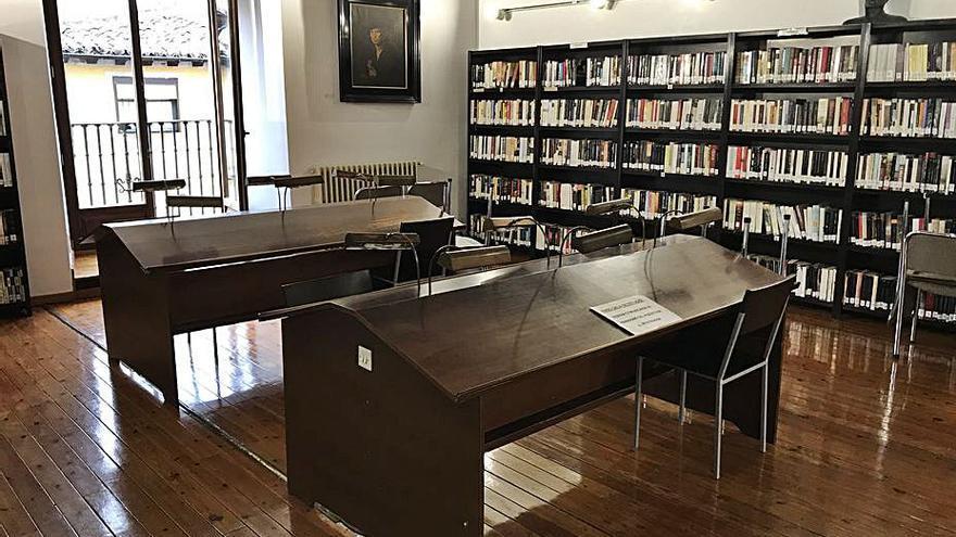 La Casa de Cultura de Toro vuelve al horario habitual y ofrece nuevos servicios