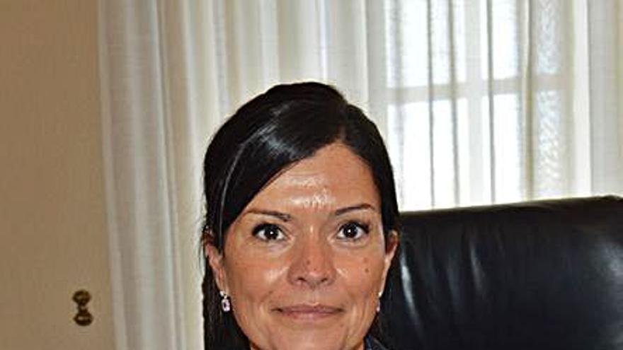La alcaldesa de Mos pide que se libere de peaje la AP-9 de Puxeiros a Porriño