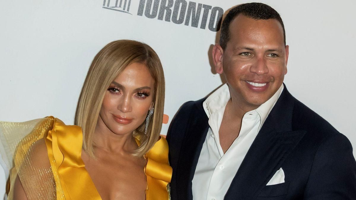 Jennifer López i Alex Rodríguez anuncien que han trencat la seva relació