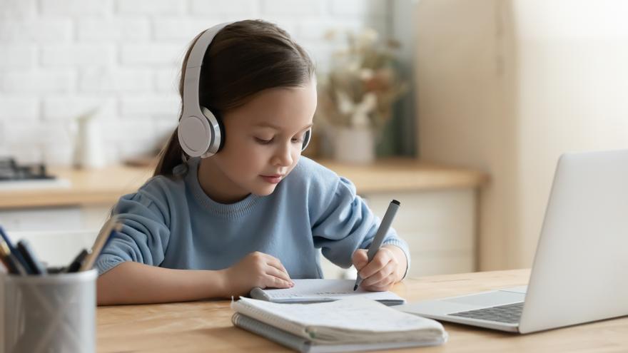 Cinco claves para ayudar a nuestros hijos a mejorar su rendimiento académico