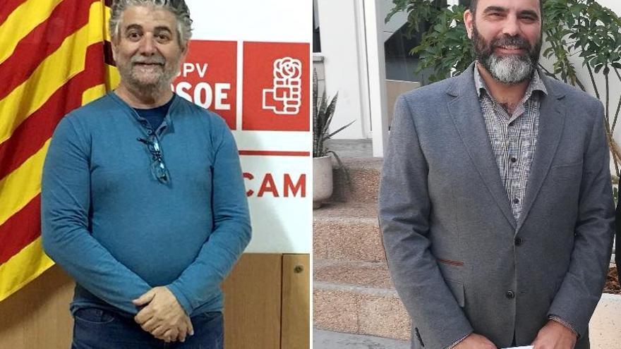 La crisis en el PSOE se agrava con dos renuncias más que elevan a 15 las bajas de la lista