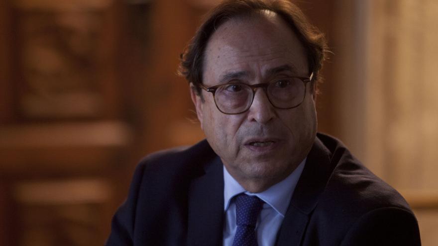 La OCDE acusa a Madrid de ser un paraíso fiscal que atrae riquezas con bajos impuestos