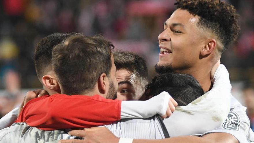 La Cultural da la sorpresa y elimina al Atlético