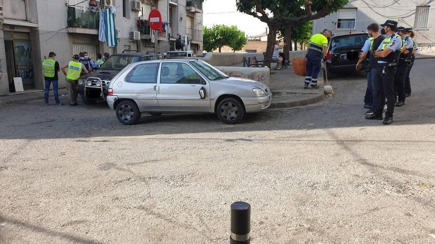 Un nou dispositiu contra el frau elèctric al barri de Sant Joan de Figueres localitza 30 connexions il·legals