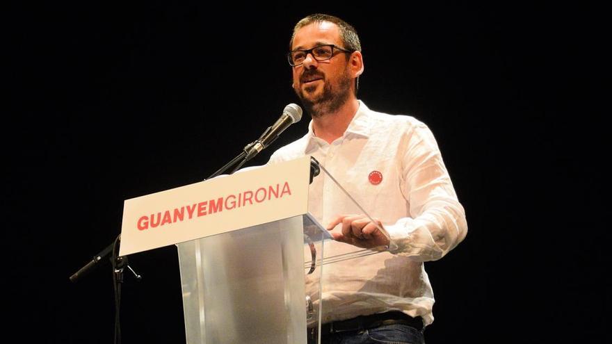 Guanyem veu en la dimissió de Ribas «l'evidència que el govern de Madrenas fa aigües»