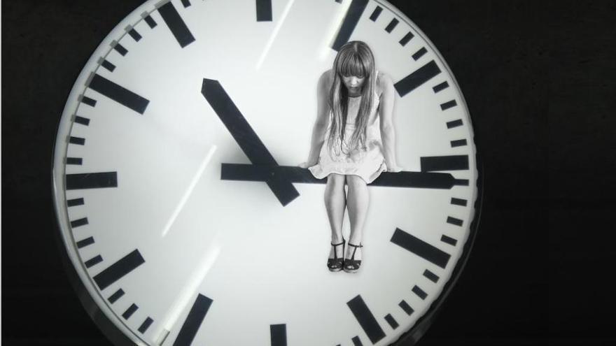 ¿Cómo afecta el cambio de hora a la salud?