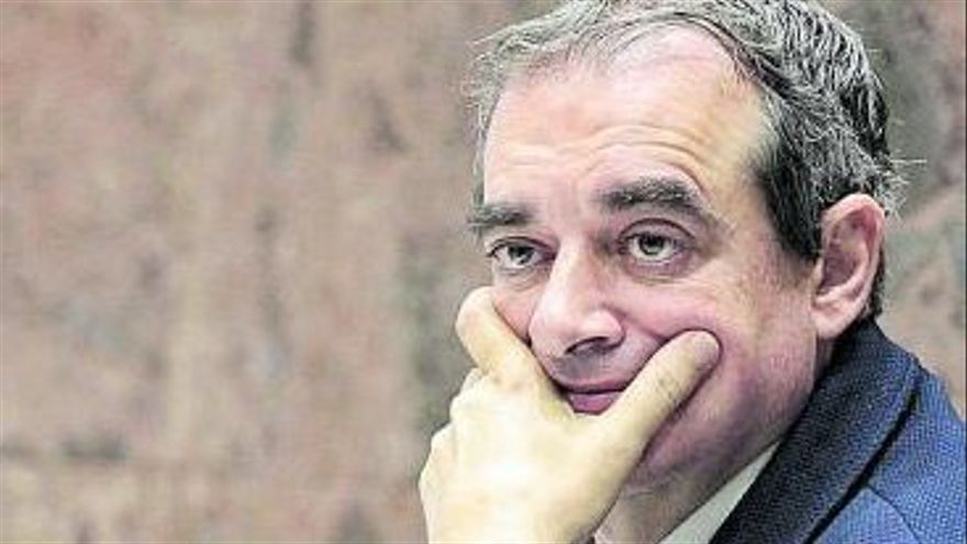 Moreno pasa examen para acceder a RTVE