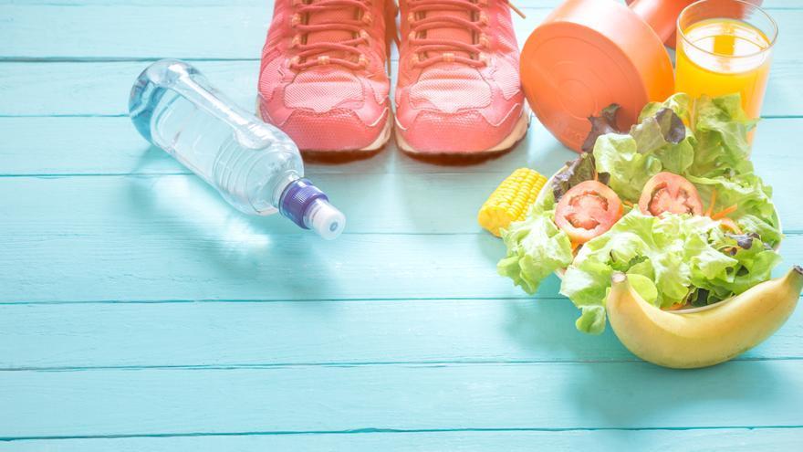 El ejercicio quemagrasa que puedes hacer para acelerar el metabolismo y perder peso de una manera sencilla