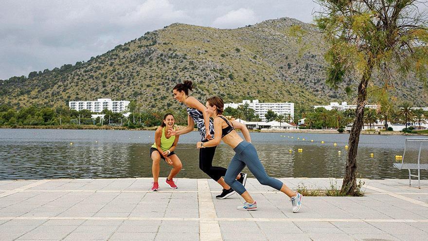 Fitness stärkt das Immunsystem