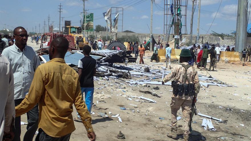 El Ejército somalí mata a cuatro miembros de Al Shabaab y captura a veinte