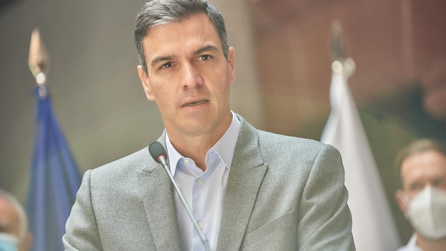 Sánchez intenta tranquilizar con la ley de vivienda y pide al PP sumarse a un pacto de Estado