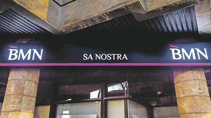 Suiza confirma un presunto desvío de fondos investigado en el caso Sa Nostra