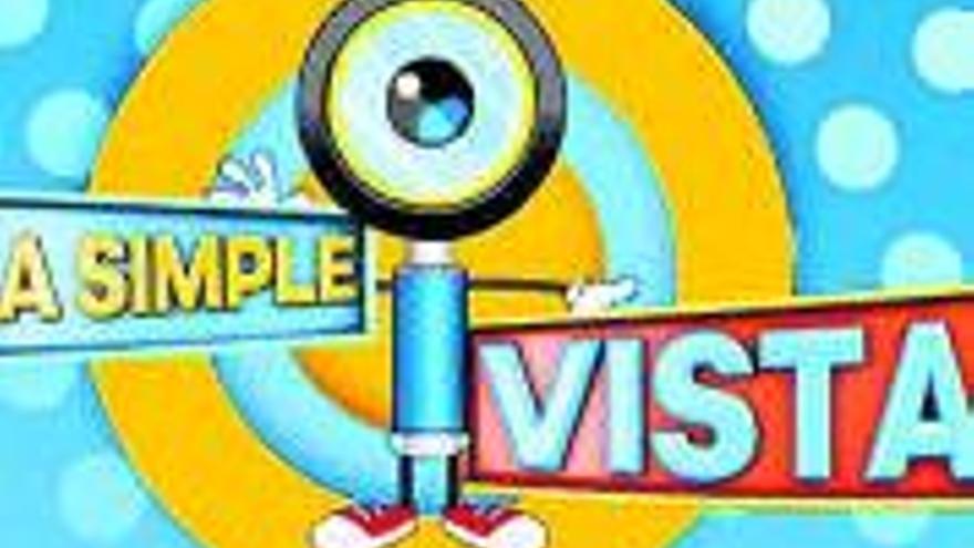 Cuatro obre el càsting d'«A simple vista», el nou concurs de la cadena
