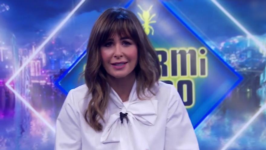 Pablo Motos no presenta «El hormiguero» per primera vegada en la seva història: Nuria Roca el substitueix