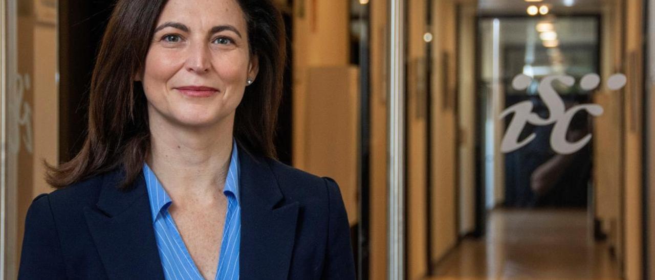 """Raquel Yotti: """"No se va a proponer a nadie una vacuna que no sea segura"""""""